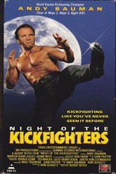 Night of the Kickfighters Trailer