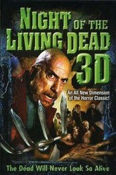 Night Of The Living Dead 3D Trailer
