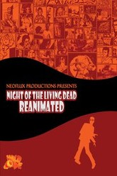 Night of the Living Dead: Reanimated Trailer