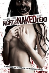 Night Of The Naked Dead Trailer