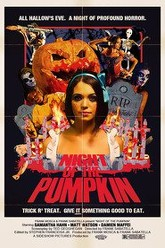 Night of the Pumpkin Trailer
