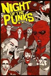 Night of the Punks Trailer