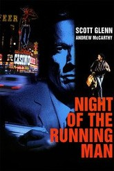 Night of the Running Man Trailer