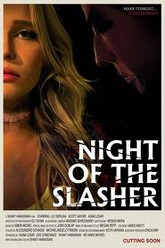 Night of the Slasher Trailer