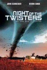 Night Of The Twisters Trailer