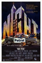 Night Patrol Trailer