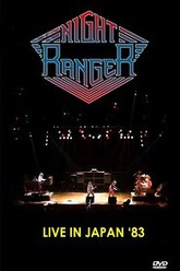 Night Ranger: Midnight Madness Live in Japan Trailer