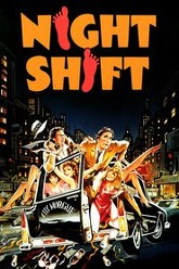 Night Shift Trailer