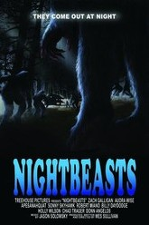 Nightbeasts Trailer