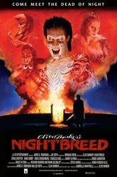 Nightbreed Trailer