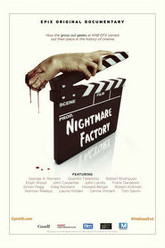 Nightmare Factory Trailer