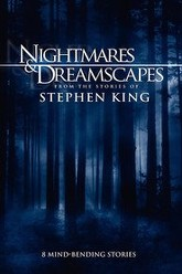 Nightmares & Dreamscapes: From the Stories of Stephen King Trailer
