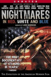 Nightmares in Red, White and Blue Trailer