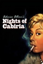 Nights of Cabiria Trailer
