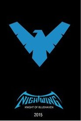 Nightwing: Knight of Bludhaven Trailer