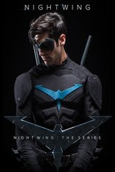 Nightwing: The Series Trailer