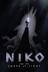 Niko and the Sword of Light Trailer