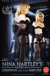 Nina Hartley's Guide To Stripping For Your Partner Trailer