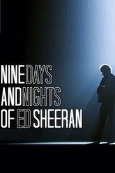 Nine Days and Nights of Ed Sheeran Trailer