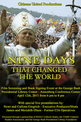 Nine Days That Changed The World Trailer