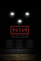 Nine Inch Nails- Lights In The Sky Tour Trailer