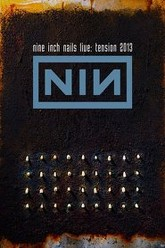 Nine Inch Nails: Tension Trailer