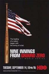 Nine Innings from Ground Zero Trailer