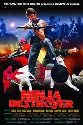 Ninja Destroyer Trailer