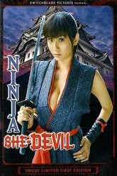 Ninja She Devil Trailer