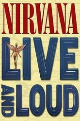 Nirvana: Live and Loud Trailer