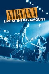 Nirvana: Live At The Paramount Trailer