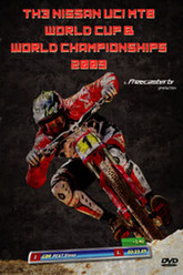 Nissan UCI MTB WC Championships 2009 Trailer