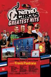 Nitro Circus Greatest Hits Trailer