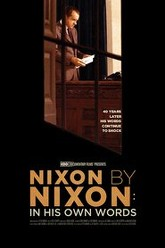 Nixon by Nixon: In His Own Words Trailer