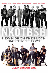 NKOTBSB: Live at the O2 Arena Trailer
