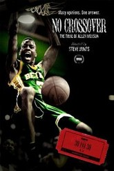 No Crossover: The Trial of Allen Iverson Trailer