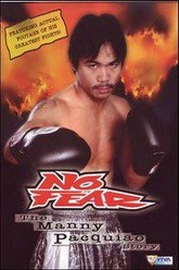 No Fear: The Manny Pacquiao Story Trailer