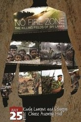 No Fire Zone: The Killing Fields of Sri Lanka Trailer