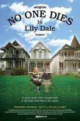 No One Dies in Lily Dale Trailer