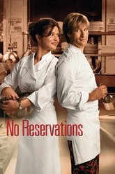 No Reservations Trailer