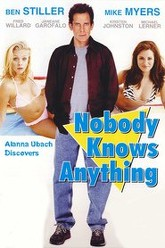 Nobody Knows Anything! Trailer