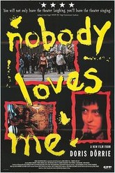 Nobody Loves Me Trailer
