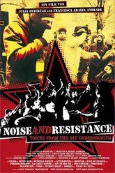 Noise and Resistance Trailer