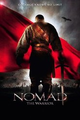 Nomad: The Warrior Trailer