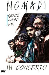 Nomadi: Gente come noi in concerto Trailer