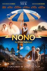 Nono, the Zigzag Kid Trailer