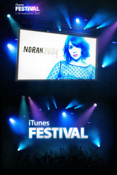Norah Jones - Live at iTunes Festival Trailer