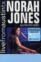 Norah Jones: Live from Austin, TX Trailer