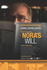 Nora's Will Trailer