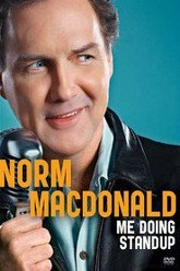 Norm MacDonald: Me Doing Standup Trailer